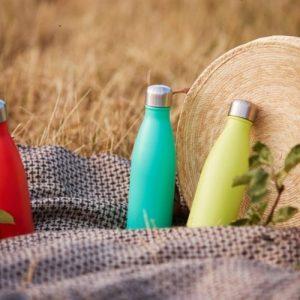 Water Bottles & Pots