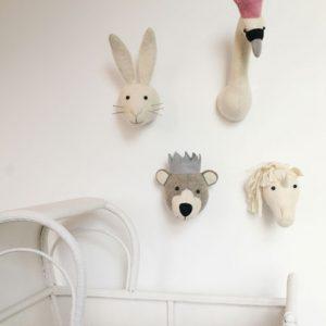 Wall Heads