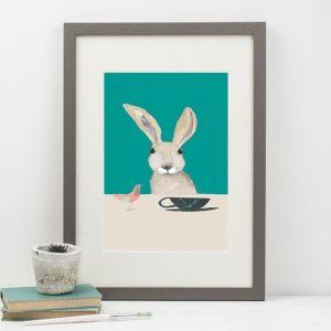 Frames & Prints
